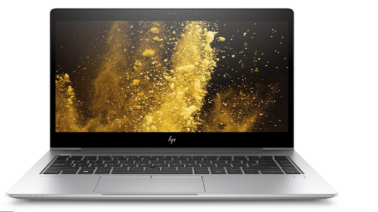HP-Elite book-840-G5