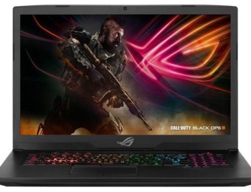 "Asus core i7-8750H Gaming Laptop,17.3"" Asus rog strix 