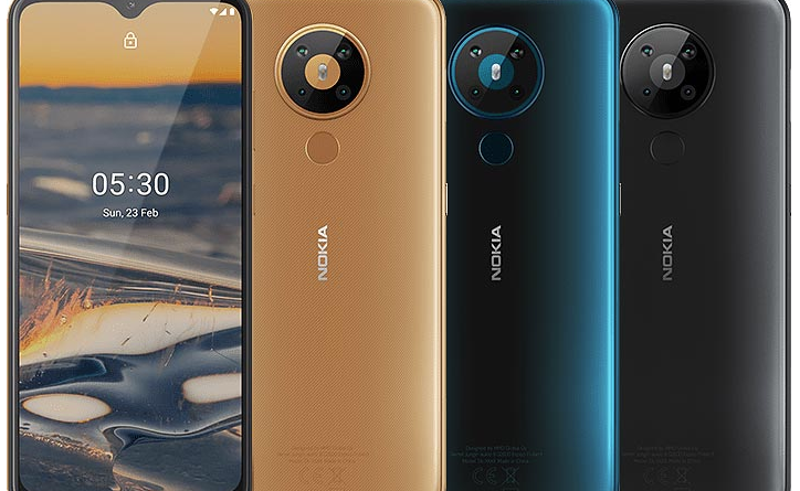 small budget smartphone in 2020